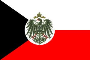 Flaggen Und Symbole Im Deutschen Reich Und Nationalstaat
